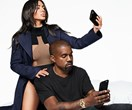 Kim Kardashian Admits Kanye Isn't A Great Instagram Husband
