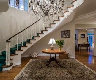 Audrey Hepburn LA mansion