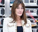 Carla Bruni Subtly Shades Melania Trump In New Interview