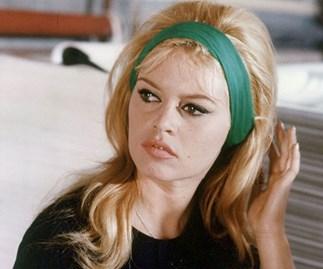 Brigitte Bardot Le Mepris Iconic French Movie