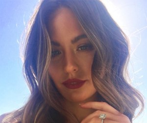 9 Times Jesinta Franklin Was Our Hairspiration