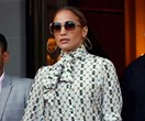 Can We Take A Second To Talk About Jennifer Lopez's Date Night Style?