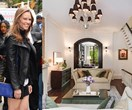 Inside Hilary Swank's 15 Million Dollar West Village Townhouse