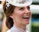 Kate Middleton Saved A Countess From Falling Out Of A Carriage