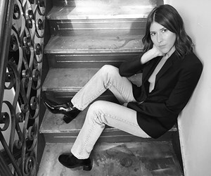 Style Commandments: Ilona Hamer