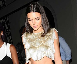 Kendall Jenner Off Duty Style File