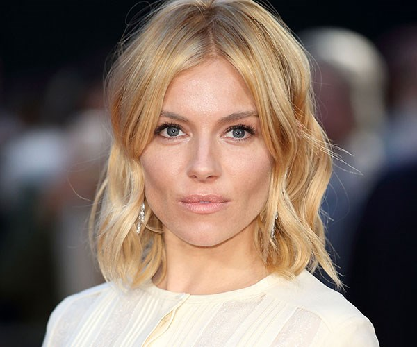 Brad Pitt Sienna Miller Dating Rumours