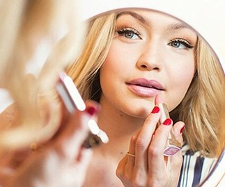 Gigi Hadid Make Up