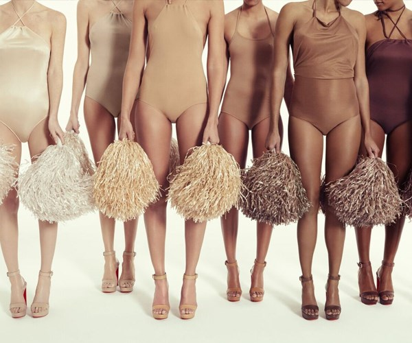 Christian Louboutin's Nudes Collection Expands With Two New Styles