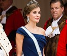 Queen Letizia Of Spain's Royal Style File
