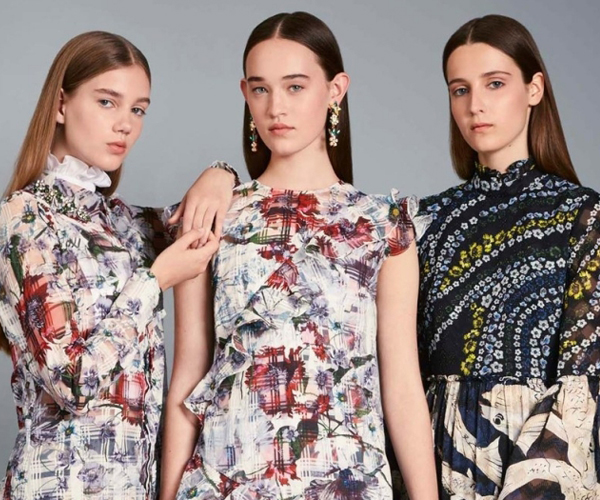 H&M taps Erdem for fresh design collaboration, Baz Luhrmann to helm campaign