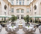 The Hôtel de Crillon Has Been Stunningly Renovated By Karl Lagerfeld