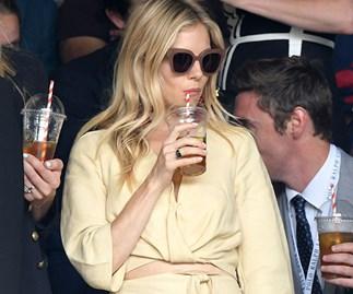 Wimbledon Best Dressed 2017
