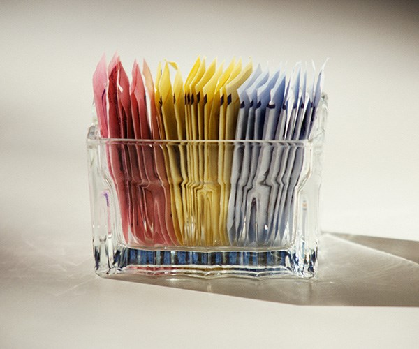 Artificial Sweeteners Can Lead To Weight Gain, Study Says