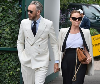 Couple Suiting Fashion Trend