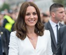Kate Middleton Says She's Not Perfect: 'It's Just Makeup'