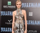15 Edgy Looks Only Cara Delevingne Could Pull Off