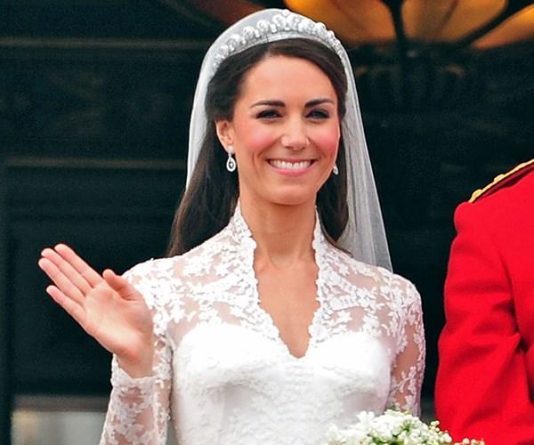 celebrity bridal beauty