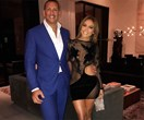 Can We Take A Second To Appreciate Jennifer Lopez's Date Night Style?