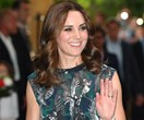 Kate Middleton's Dress Had A Very Clever Hidden Detail You Might Have Missed