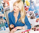 Claudia Schiffer Is Launching Her Own Makeup Line