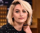 Paris Jackson Has Dyed Her Blonde Locks Dark Brunette