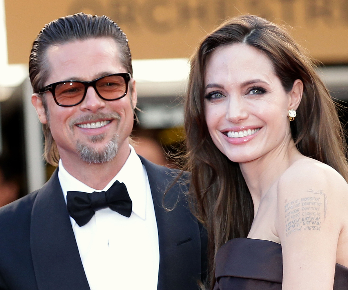 Angelina Jolie's dad Jon Voight begs her to reconcile with Brad Pitt