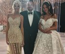 Inside The Wedding Of A Russian Oligarch Who Gave His Bride A $10 Million Ring