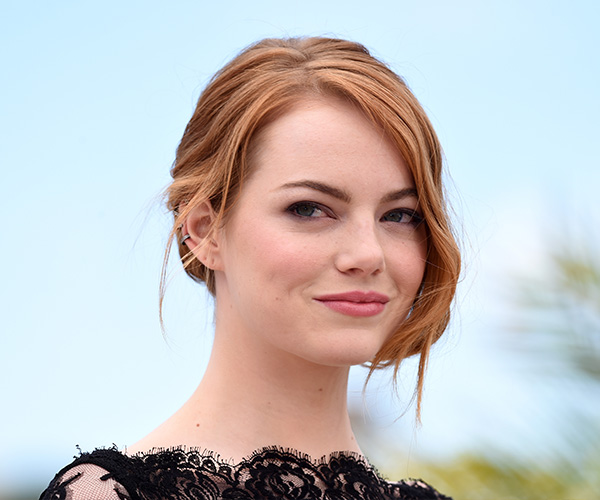 Emma Stone Dethrones Jennifer Lawrence As Hollywood's Highest Paid Actress
