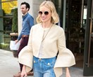 Naomi Watts Is Your Unexpected New Off-Duty Style Muse