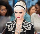 Cara Delevingne Reveals The Cover Of Her Debut Novel