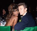 David Bowie And Iman's Daughter Is All Grown Up