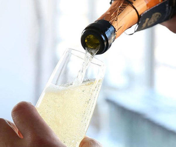 There's Now A Prosecco Advent Calendar