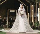 This Tunisian Model's Lebanon Wedding Was The Very Definition Of OTT