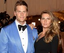 The Most Mind-Boggling Facts From Tom Brady's New 'Diet Book'