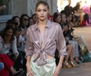 Gigi Hadid Rips Her Pants in Milan But Recovers Like A Pro