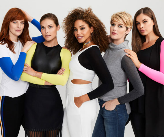 You Can Now Wear Spanx On Your Arms