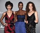 The Milano amfAR Gala Was A Who's Who Of It-Models