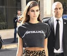 Kaia Gerber's Off-Duty Style Deserves A Runway Of Its Own