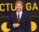 Prince Harry And Meghan Markle Make An Appearance At The Invictus Games
