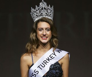 Miss Turkey 2017 Stripped Of Her Title