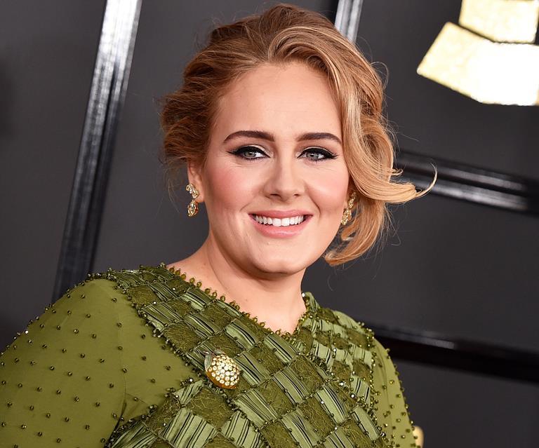 Adele S Diet And Exercise Routines Harper S Bazaar Australia