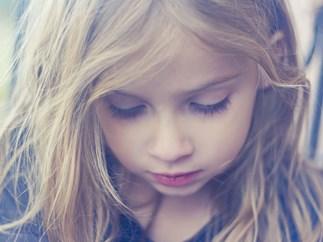 How to nurture a shy child