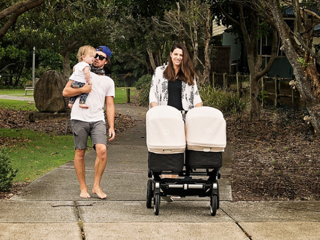 The top prams and strollers to buy for baby in 2015
