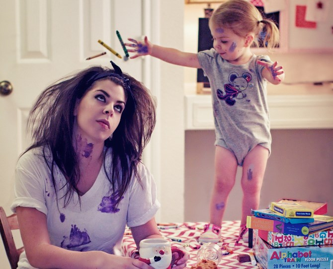 20 Things I Didn't Know Before I Had Kids