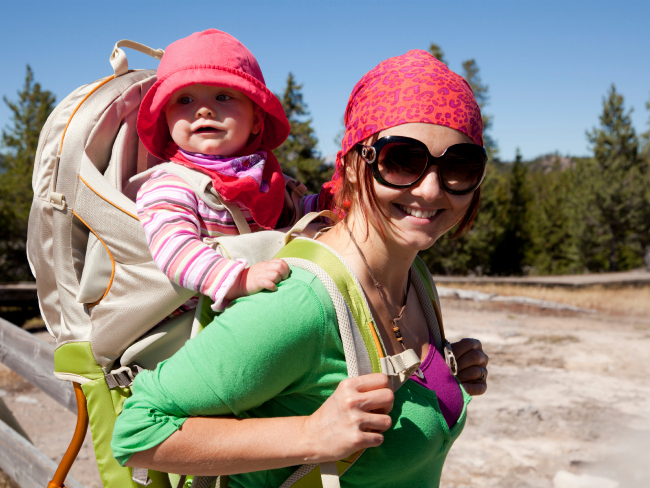 6 Tips For Travelling Overseas With A Baby