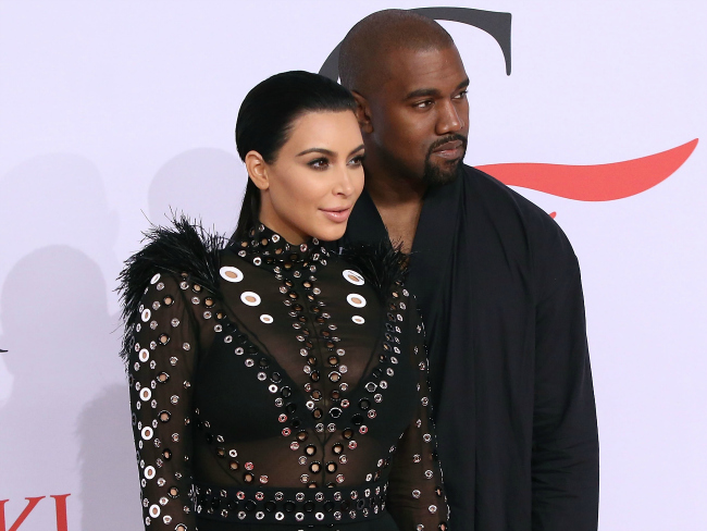 Kim Kardashian Has Confirmed She is Pregnant With a Son