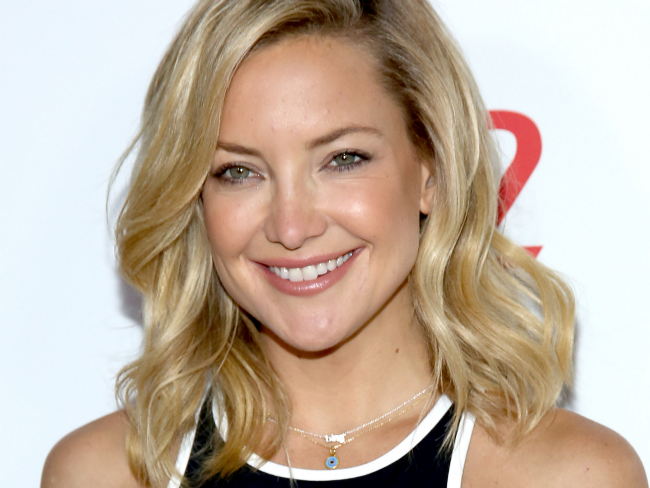 Kate Hudson's Father Publicly Disowns Her and Her Brother