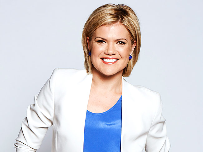 Sarah Harris from Studio 10 announces pregnancy on air