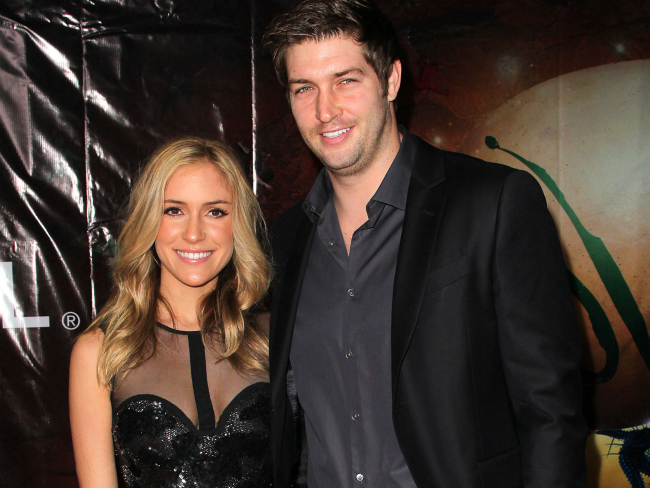 Kristin Cavallari Reveals She is Pregnant With a Baby Girl